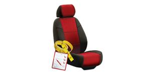 Méretpontos üléshuzatok