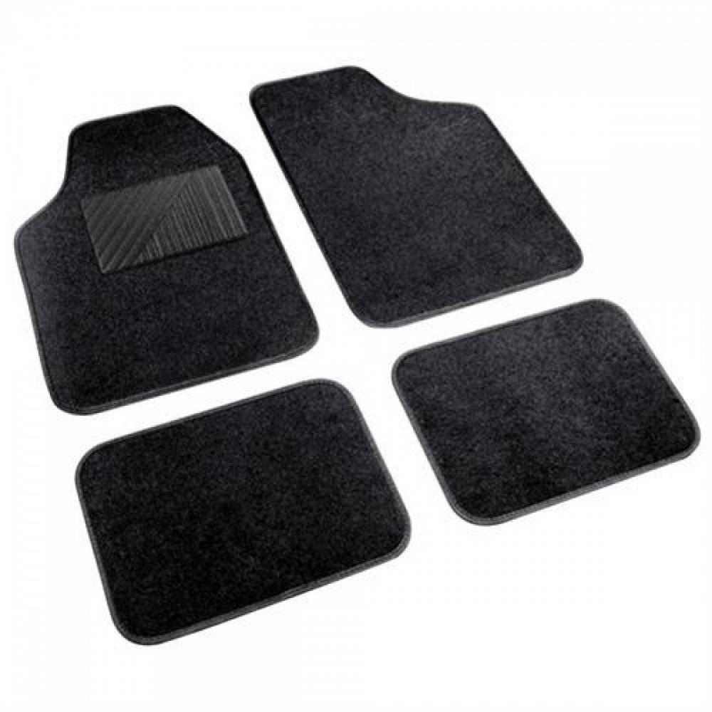 Méretpontos textilszőnyeg hátsó üléssor