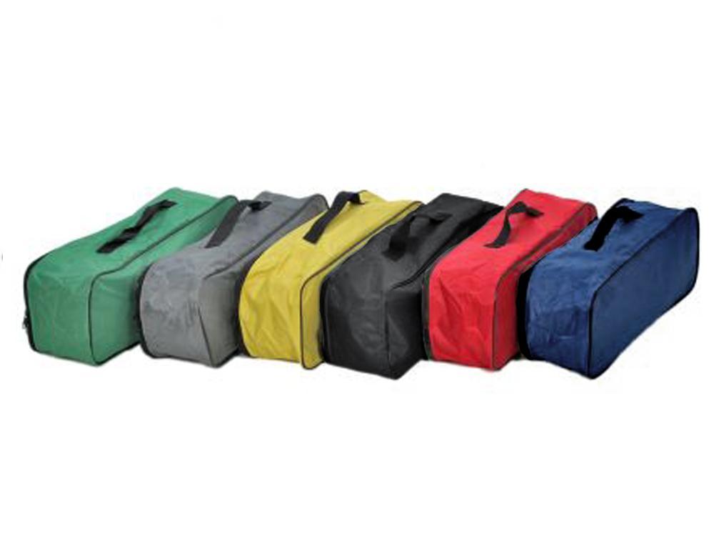 KRESZ-tartozék táska (Üres) cipzáras, hosszúkeskeny kivitelben