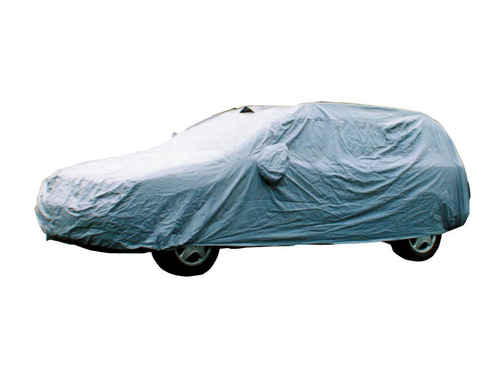 Vízlepergető autótakaró ponyva XL-es méretben