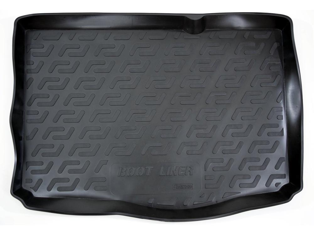 Csomagtértálca Fiat Tipo (2016-tól) Locker