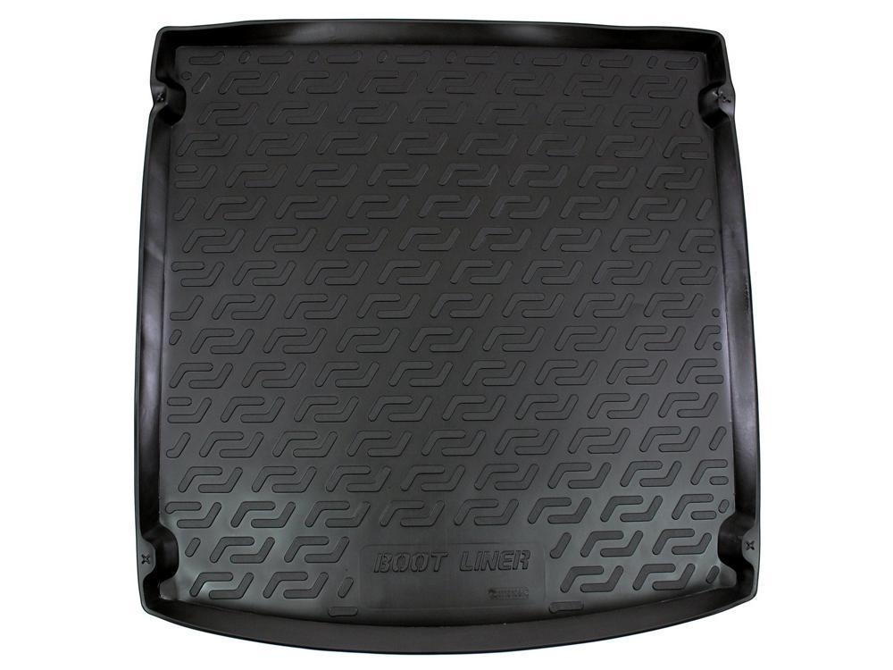 Csomagtértálca Opel Astra J Sports Tourer (2010-2015) Locker