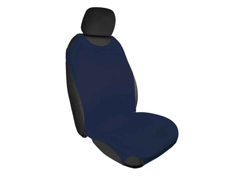 Trikó üléshuzat Univerzális 1db-os SÖTÉTKÉK színben