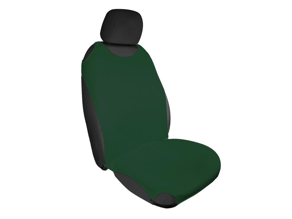 Trikó üléshuzat Univerzális 1db-os ZÖLD színben