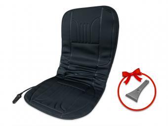 Fűthető ülésvédő - ülésmelegítő 12V