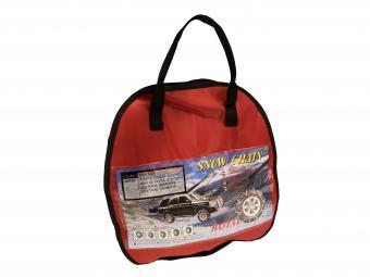 Hólánc Royal 4WD 50 piros táskában PÁR