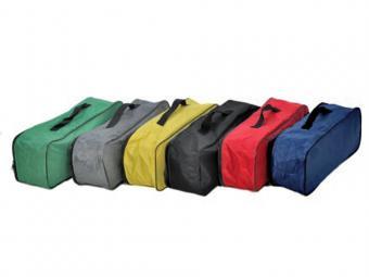 KRESZ-tartozék táska (Üres) cipzáras, széles kivitelben