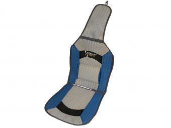 Ülésvédő Extreme Sport kék
