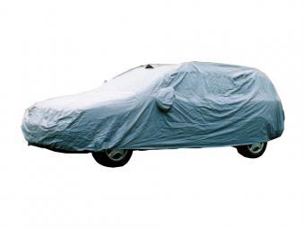 Vízlepergető autótakaró ponyva M-es (Medium) méretben