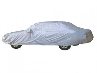 Vízlepergető autótakaró ponyva DE LUX - L-es (Large) méretben
